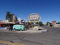 Seligman - Route 66