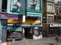 San Francisco - Haight Ashbury