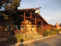 Bright Angel Lodge im Grand Canyon Nationalpark