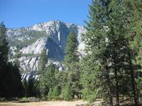 Im Yosemite Nationalpark