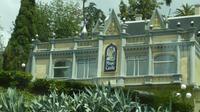 Los Angeles - Haus der Magie