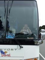 Busfahrer Michael