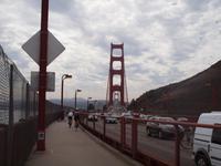 134_San Francisco - Golden Gate Brücke