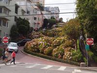 136_San Francisco - Lombard Street