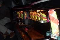 Eine unserer Limousinen