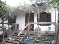 Das älteste Haus in L.A.