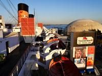 Hotelschiff Queen Mary, Long Beach