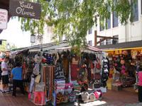 Olvera Street Los Angeles