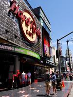 Hollywood, Walk of Fame