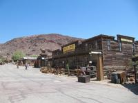 Calico - Ghost Town