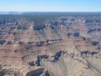 Rundflug Grand Canyon