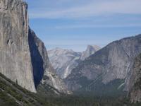 Yosemite Valley - Half Dome