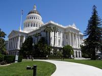 Sacramento - Capitol