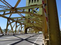 Sacramento - Tower Bridge