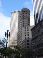San Francisco - Finanzdistrict