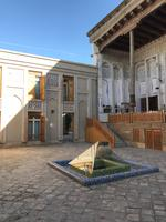 Buchara Das Hotel