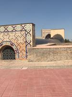 Samarkand  Observatorium Ulugbek