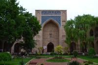 Usbekistan - Kukeldasch-Medresse in Taschkent