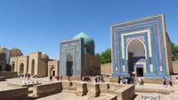 Shakhi Zinda-Nekropolis
