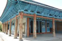 Moschee in Karakol