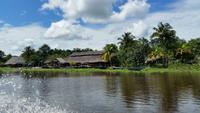 Orinoco-Delta  -  Rundreise Venezuela – Natur und Abenteuer pur