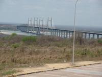 Orinoco-Brücke