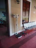Krankenstation in Choroni