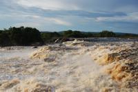 Carrao Fluss