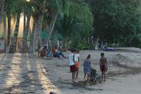 Strand von Querepare