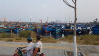 Unterwegs in Da Nang
