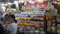 Markt in Ho Chi Minh Stadt
