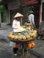 Hanoi - mobiler