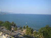 Nha Trang - Strandpromenade