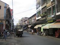 Saigon - Chinesischer Stadtteil Cho Lon