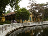 6 Haus von Ho Chi Minh