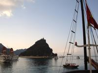 49 Ha Long-Bucht