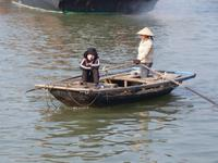 Leben in der Ha Long Bucht