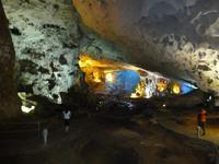 Grotte Hang Thien Cung