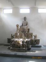 Zu Besuch im Cham Museum