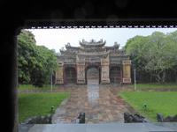 Regen in Hue