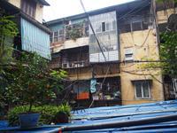 Erste Eindrücke in der Altstadt von Hanoi
