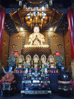 Saigon: Tempel der 10000 Buddhas