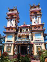 Cai Be: Dai Dao Tempel
