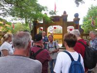 Hoi An - Erklärung von unserem RL Hung