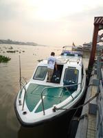 Bootsfahrt mit dem Schnellboot nach Kamb (4)