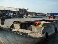 Bootsfahrt zu den Schwimmenden Märkten (16)