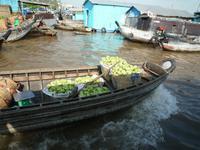 Bootsfahrt zu den Schwimmenden Märkten (58)
