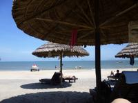 Strand von Hoi An