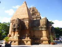 Cham Türme von Nha Thrang