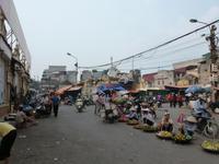 Hanoi, Straßenszene